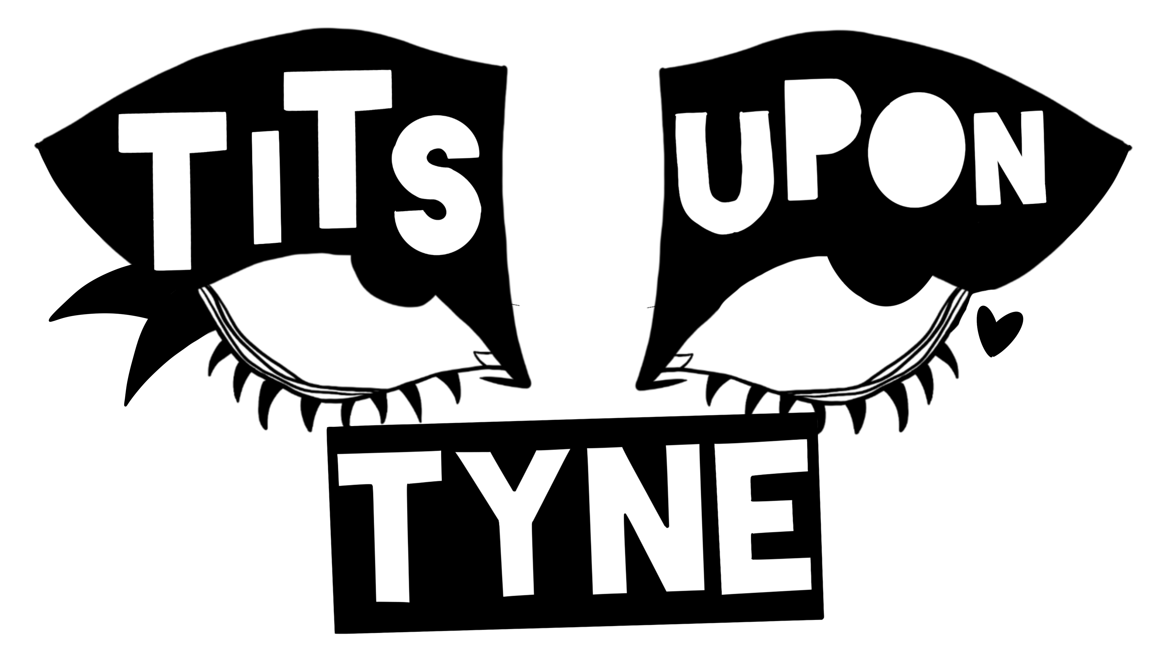 Tits Upon Tyne. Women In Music, based in the North East.